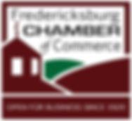 Fredericksburg Chamber Logo, TX