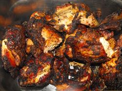 Jerk-Chicken