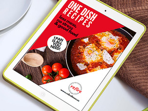 Free Download: One Dish Recipes
