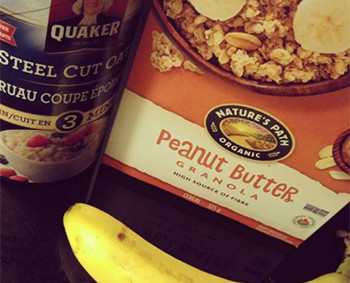 Good Eats: Steel Cut Oatmeal