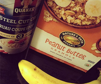 Good Eats: Steel Cut Oatmeal