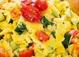 Craving Crushing Breakfast Recipe