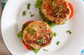 Good Eats: Versatile Tuna Patties