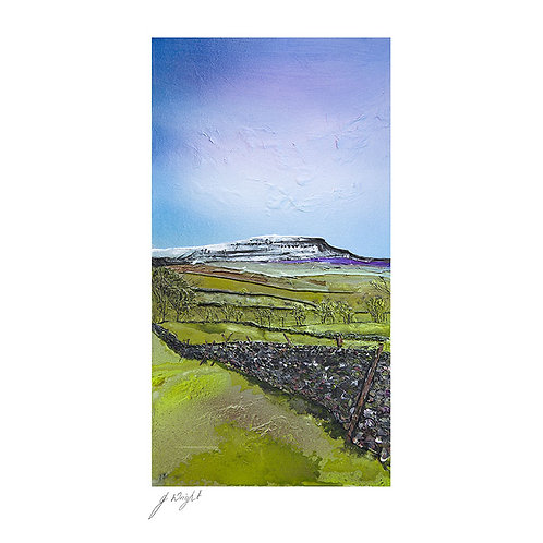 Pen-y-ghent Original