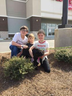 PetCo Adoption Event 3-30-19