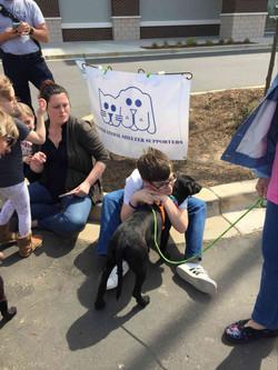 PetCo Adoption Event 3/30/19