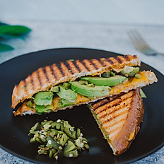 AVOCADO MELT