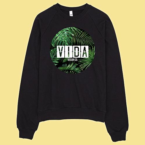 Vida Jungle Unisex Sweater