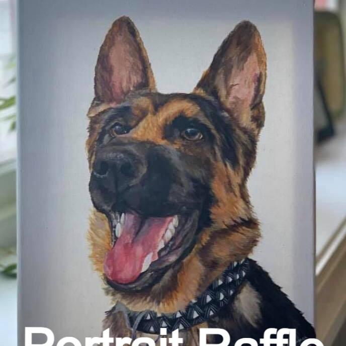 Pet Portrait Raffle (1)