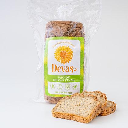 Pão de Ervas Finas (400g)