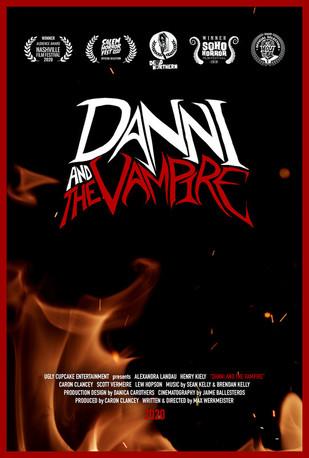 Danni and the Vampire