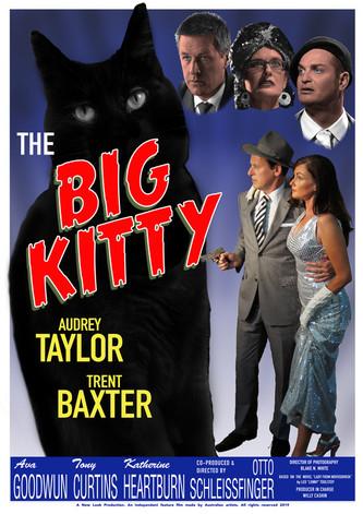 The Big Kitty