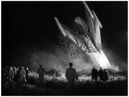 The Quatermass Xperiment (1955) free screening 8pm(PST)