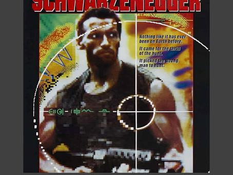 PREDATOR (1987)--A Get to the CHOPPA THANKSGIVING MOVIE FREE SCREENING 11/25 8PM(PST)