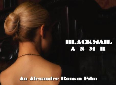 "Mr. HoleHead's Warped Dimension Review: ""Blackmail (ASMR)"""