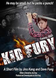 KID FURY - SHORT FILM