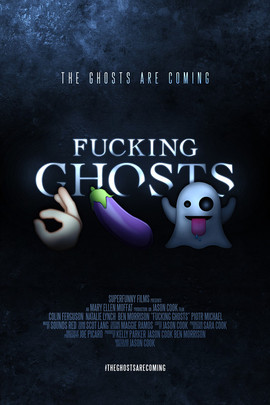 FUCKING GHOSTS