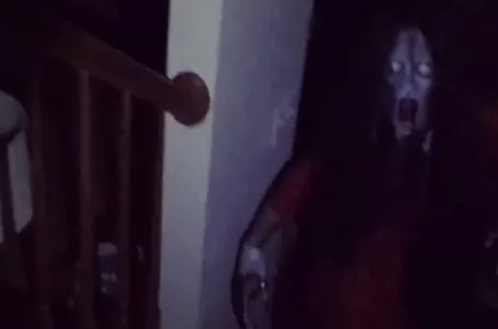 THE FEAR FOOTAGE