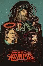 Night of the Rumpus