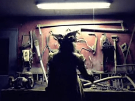 "JUNE 20th 8pm AHiTH presents: indie horror film ""JENNIFER HELP US"""