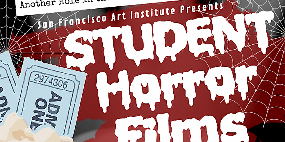 Christopher Coppola's SFAI Horror Film Night