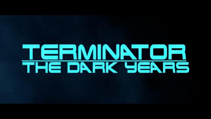 TERMINATOR THE DARK YEARS FAN FILM