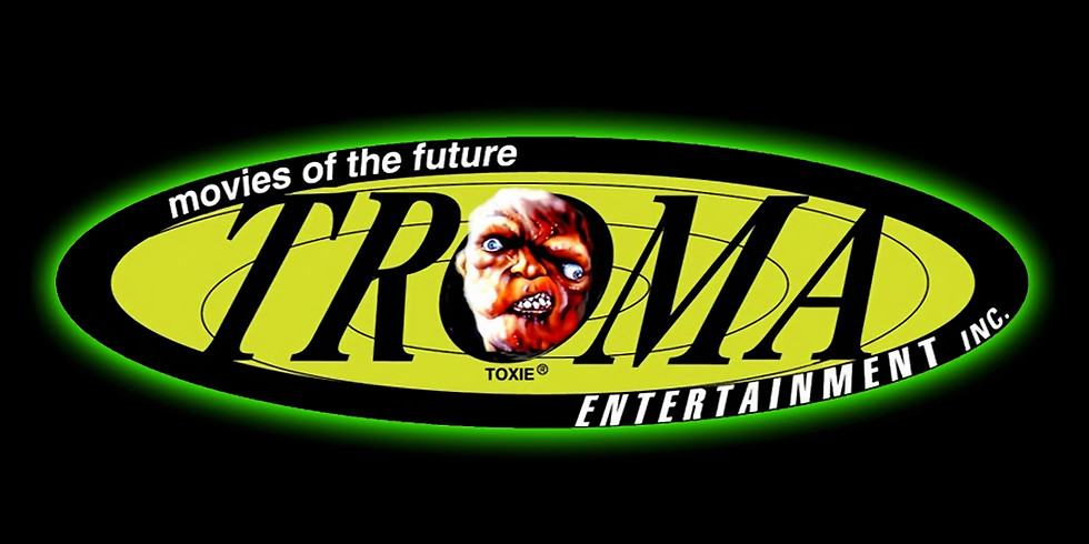 TROMA's Future Filmmakers to be Reckoned With. Short Film Collecton