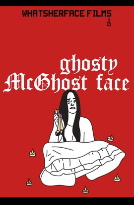 Ghosty Mc Ghostface