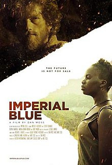 "Streaming now at AHITH film fest ""Imperial Blue"" (Uganda - 2019 - 94 min). Festival is over 12/27"