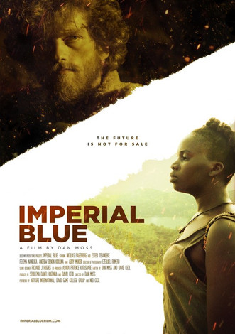 Imperial Blue