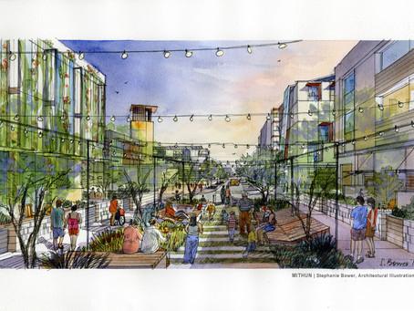 Edison-Eastlake Wins $30 Million through HUD's Choice Neighborhood Initiative