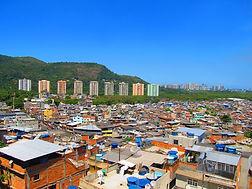 Rio das Pedras Favela