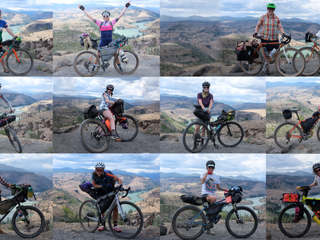 Bike Explorer-ing 101 - A WTF adventure through Sisters, Oregon