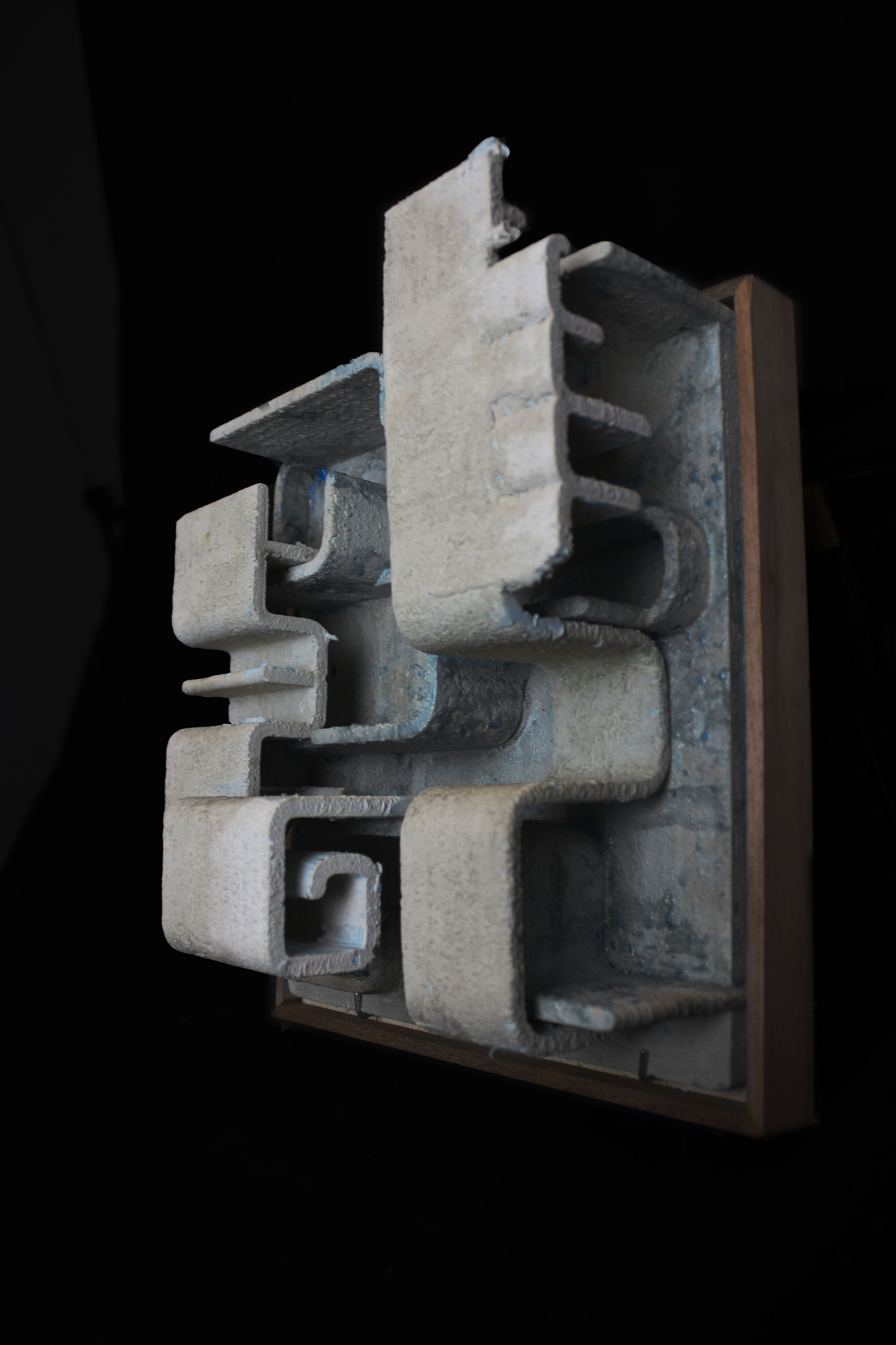 Concrete Sketch Model