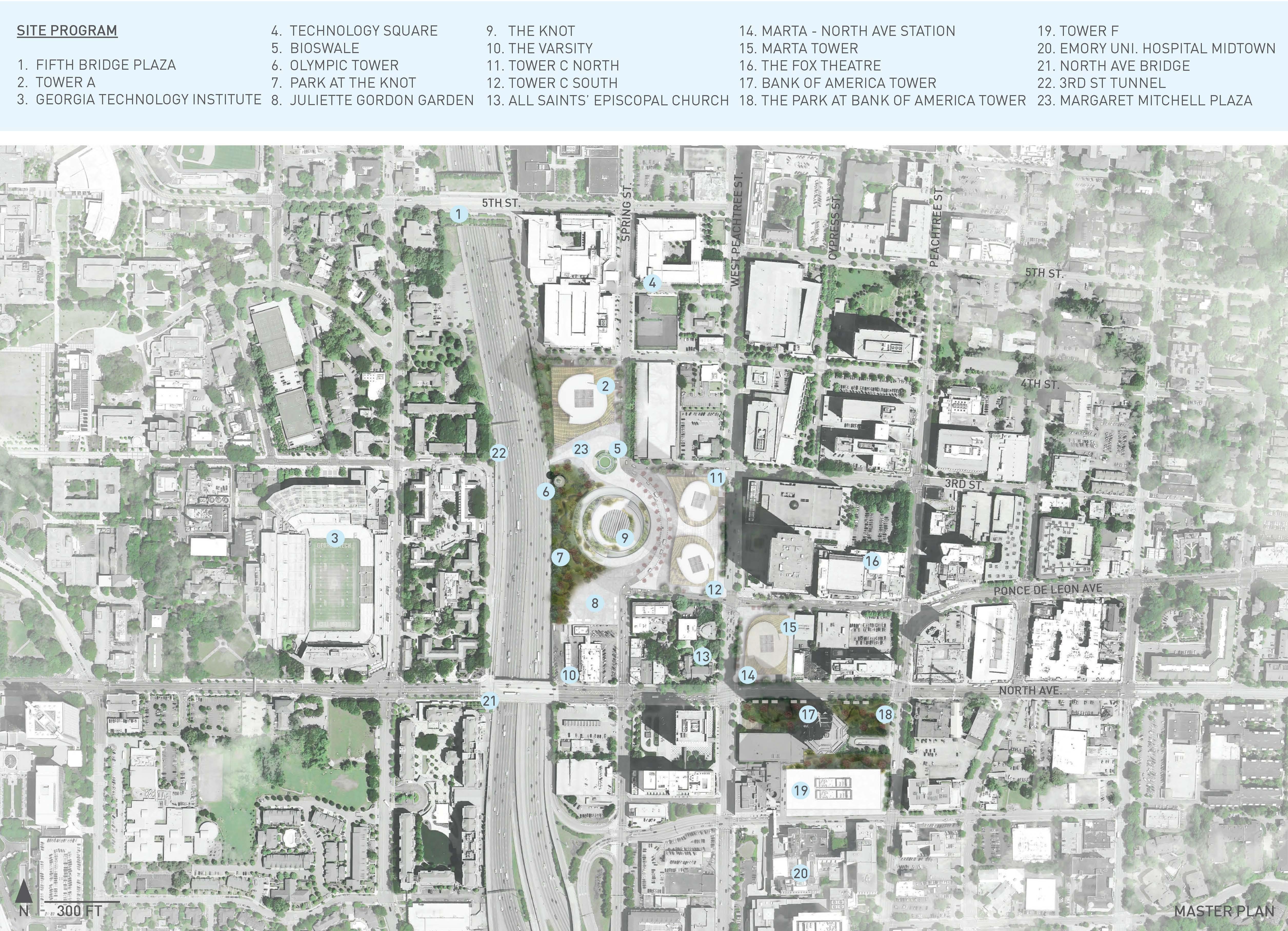 Spring City Masterplan