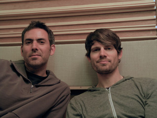 A Look Back at Making the New Tycho Album