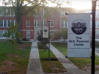 The W.G. Pearson Center