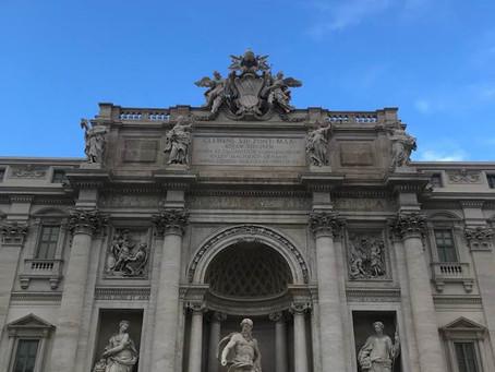 Dica de Hotel ao lado da Fontana di Trevi em Roma
