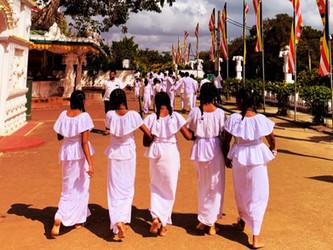 O que fazer no Sri Lanka - 8 dicas
