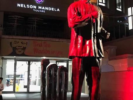 Vale a pena conhecer Joanesburgo na África do Sul?