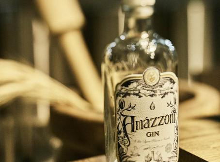 Curitiba: Jack & Gin abre com a premiada Amázzoni Gin, eleita a Melhor Destilaria do Mundo