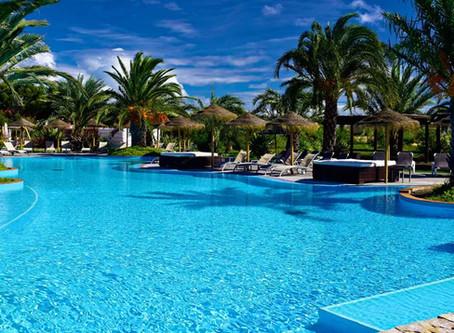 Portugal: 11 Hotéis premiados de norte a sul do país