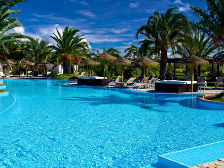 Portugal: 11 Awarded Hotels in 2018
