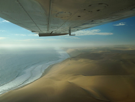 Atacama, Saara, Namíbia: 3 desertos Imperdíveis