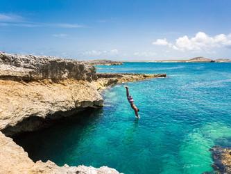Ilhas formam G8 no Caribe para promoção turística