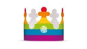 Maior Parada Gay do mundo será patrocinada pelo Burger King