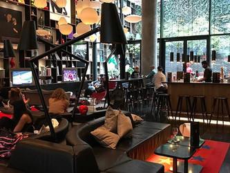 Hotel Design em Londres e Nova Iorque reúne boa localização e praticidade