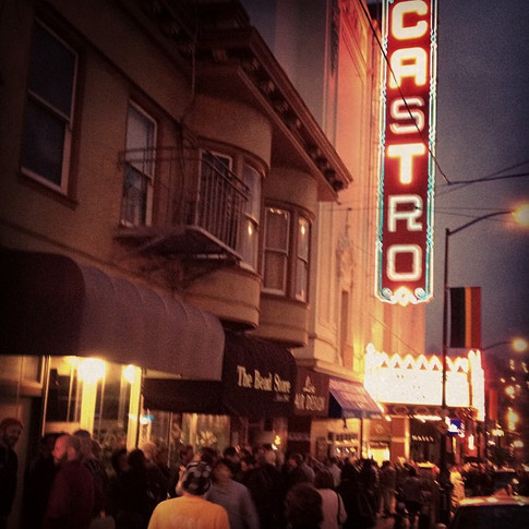 Cinema Castro
