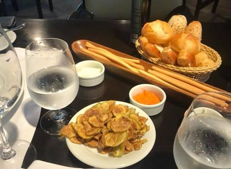 Restaurantes badalados e Gastronomia de Hotel no Rio de Janeiro