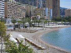 Mônaco inaugura novo complexo turístico à beira-mar